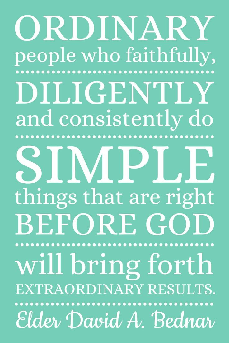 Enjoy The Simple Things In Life Classy Carmelite