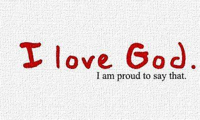 i-love-god